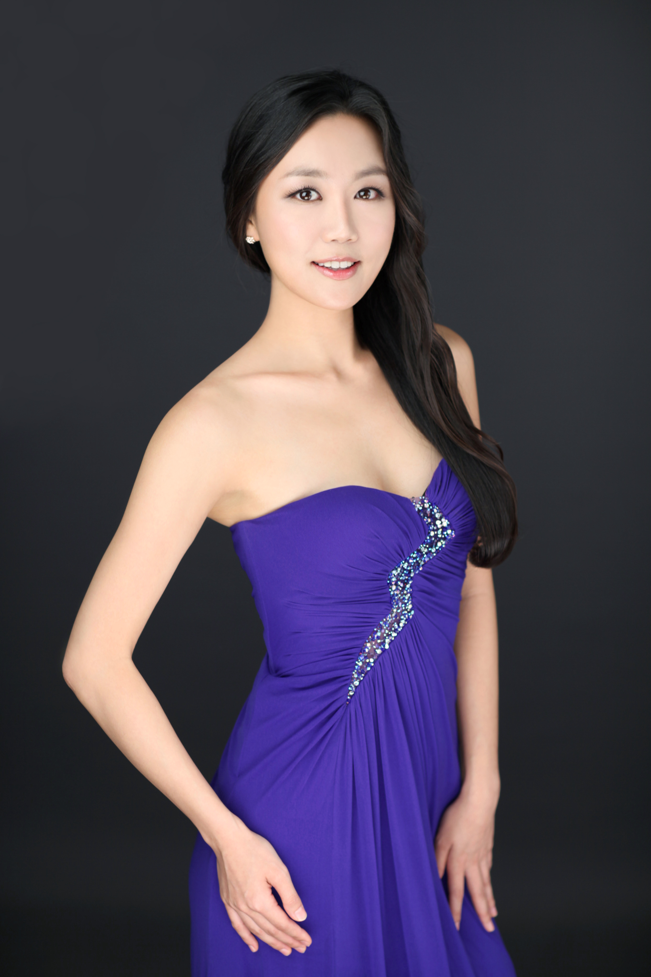 Haesung Park - Purple